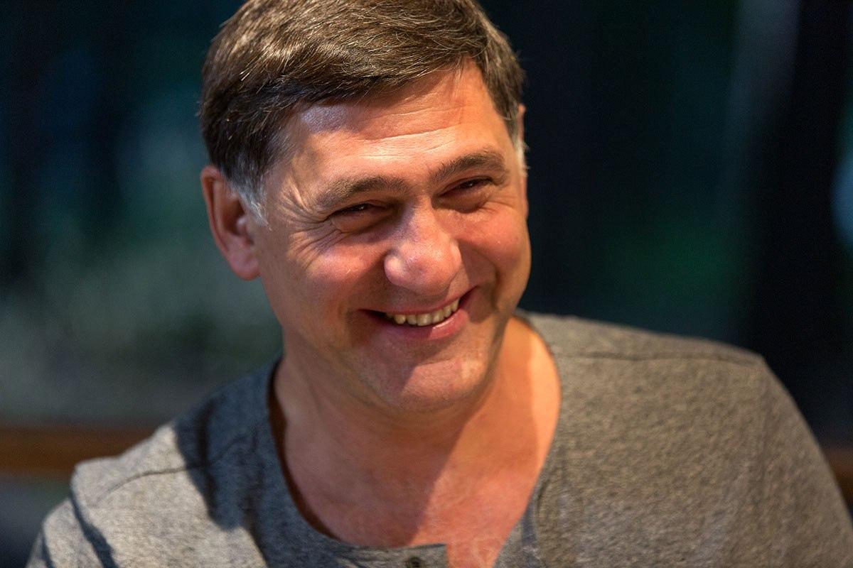 Сегодня свой 50-летний юбилей отмечает Пускепалис Сергей Витауто.