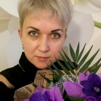 Фото Ольги Стрельцовой