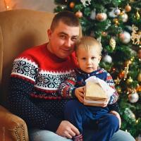 Фотография страницы Ивана Порозова ВКонтакте