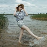 Фото профиля Анны Самарцевой