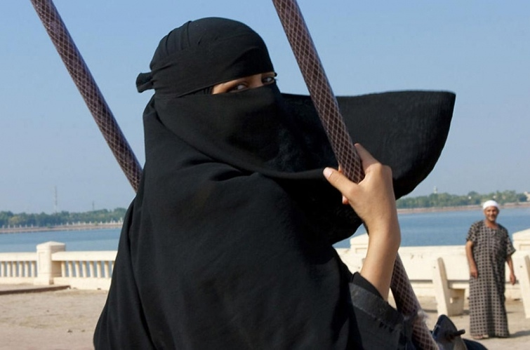 Страна без туристов или каково это жить в Саудовской Аравии, изображение №9