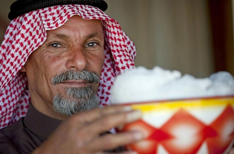 Страна без туристов или каково это жить в Саудовской Аравии, изображение №12