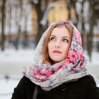 Фото Анастасии Лестовой