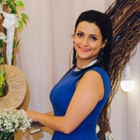 Ведущая на свадьбу Нина Новикова | Улан-Удэ