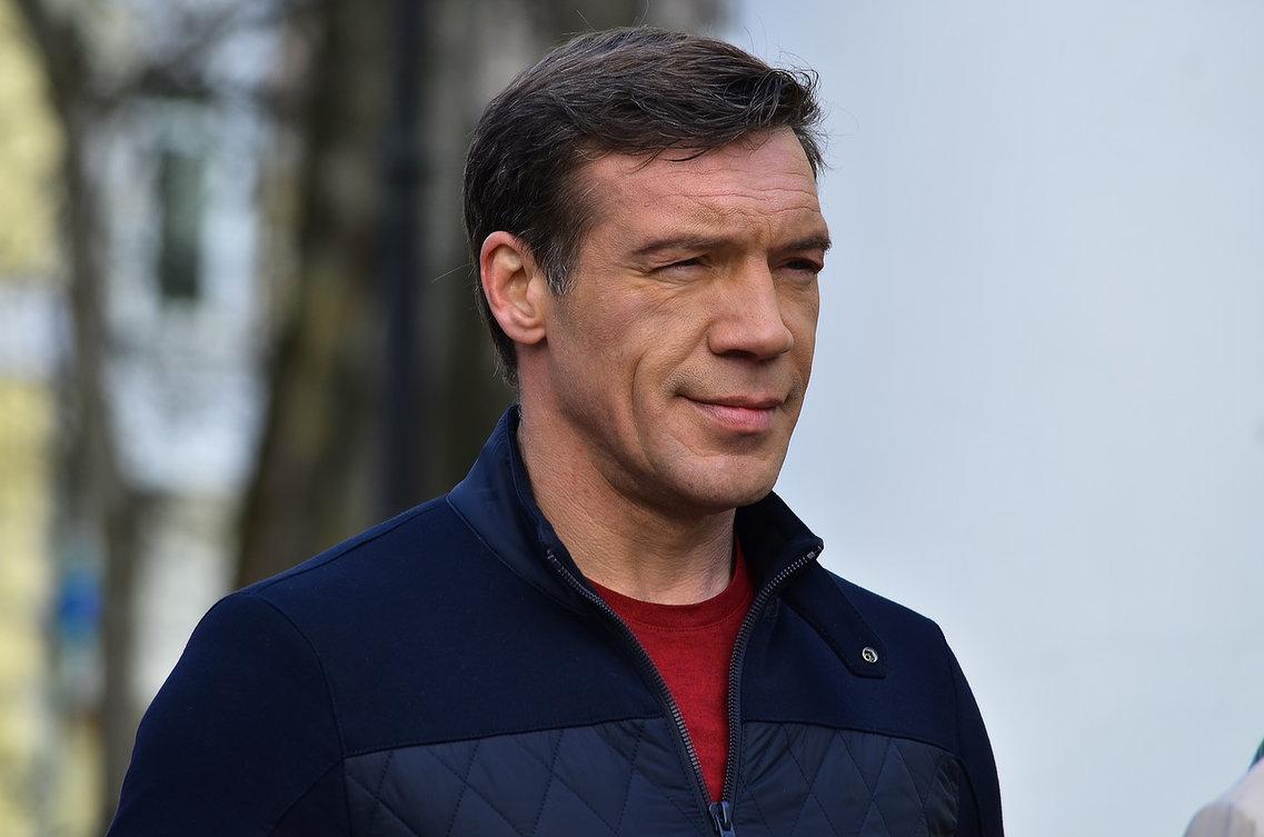 Сегодня свой день рождения отмечает Чернов Олег Николаевич.