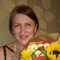 Фотография анкеты Ольги Шеиной ВКонтакте
