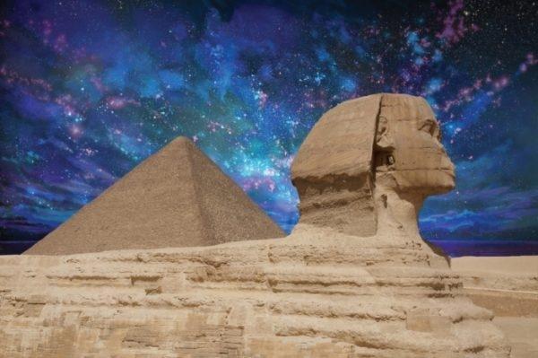 Загадки пирамиды Хеопса., изображение №3