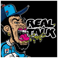 "Логотип Фестиваль ""REAL TALK"""