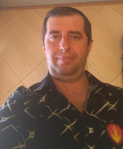 Breusenko, 43, Troitsk