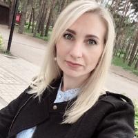 Фотография профиля Евгении Точилиной ВКонтакте