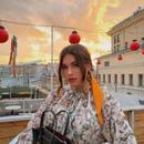 Добродушная Кристина | Москва | 29