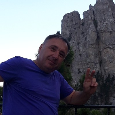 Алексей, 44, Novomoskovsk