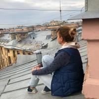 Борисенко Татьяна