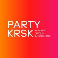 Логотип PARTYKRSK