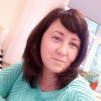 Личная фотография Александры Тайгуловой