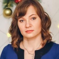 Фотография Екатерины Боровковой ВКонтакте