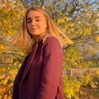 Личная фотография Ксении Аристовой ВКонтакте