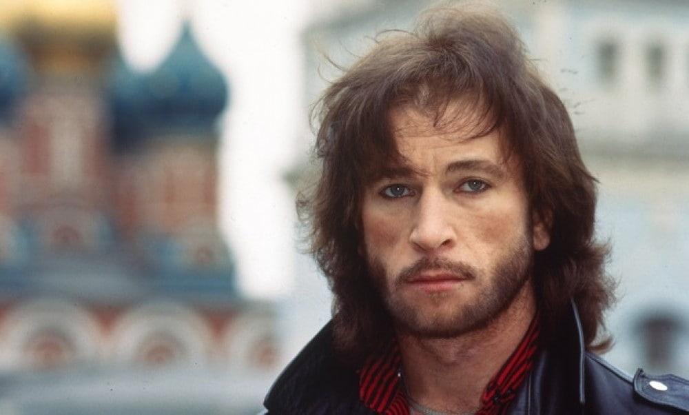 28 лет назад, 6 октября 1991 года, погиб Игорь Тальков.