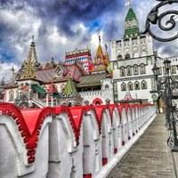 Фотография Карины Шарман ВКонтакте