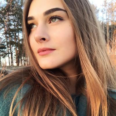 Валерия Лучкина