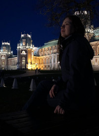 Голубева Виктория