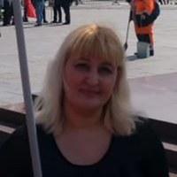 Личная фотография Марины Сорокиной