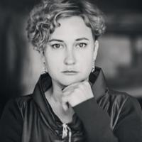 Фотография Евгении Клюевой