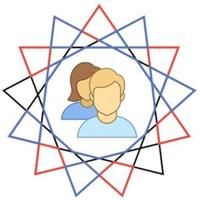 Логотип Общее Дело Жить!