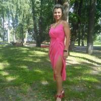 Фотография Анны Сельницкой ВКонтакте
