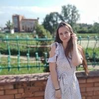 Фото профиля Танюши Осадчой