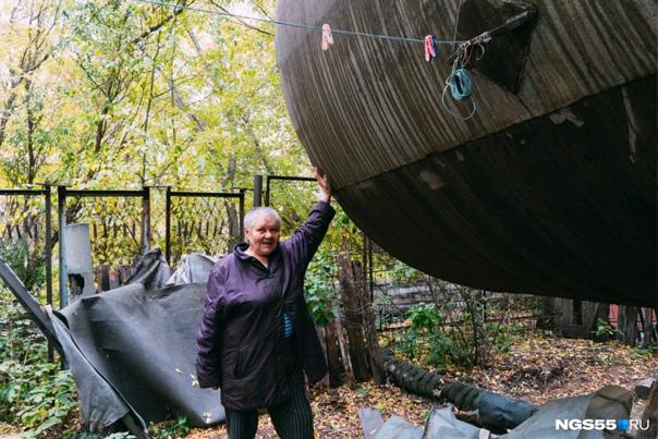 Последние 35 лет Светлана Чернова прожила в металл...