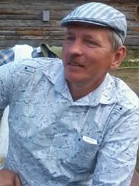 Шипунов Виктор