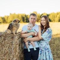Фотография профиля Алексея Баринова ВКонтакте