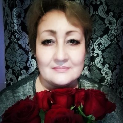 Эльвира, 47, Neftekamsk