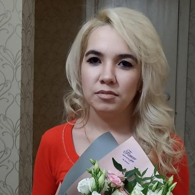 Альбина, 25, Pervoural'sk
