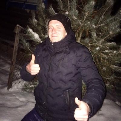 Николай, 29, Voskresenskoye