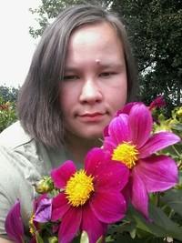 Малинина Надюшка