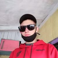 Русанов Костя