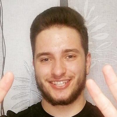 Artem, 25, Brest
