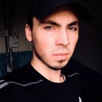 Антон Бровик