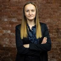 Anna  Karulicheva