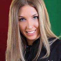 Ирина Бакшеева