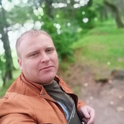 Максим, 34, Masty