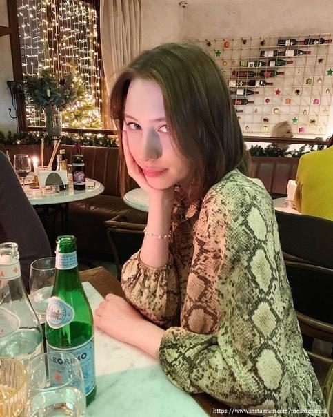 Стало известно, что дочка Валерия Меладзе сейчас находится в госпитале с переломом шеи Желаем ей скорейшего выздоровления! Не повезло, конечно, в Новогодние праздники очутиться в