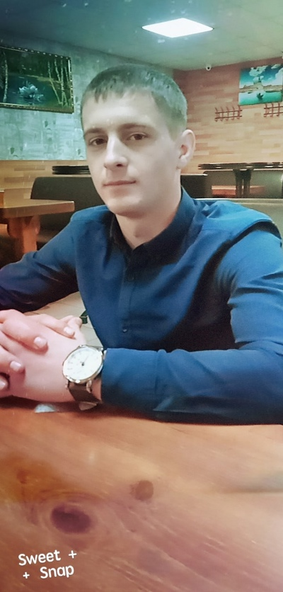 Леонид, 22, Karasuk