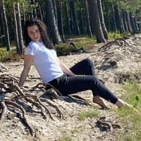 Фотография Елены Хмелевской ВКонтакте