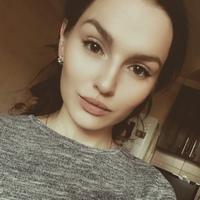 Фотография Анастасии Сухановой ВКонтакте
