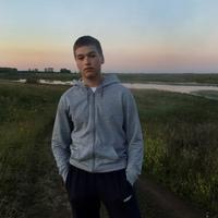Фото профиля Самада Шайхлисламова