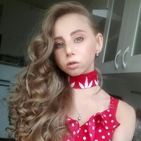 Лера Бакланова