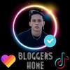 BLOGGERS HOME | TIKTOK LIKEE